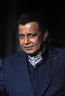 Mithun Chakraborty Picture