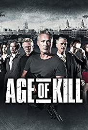 Age of Kill Poster