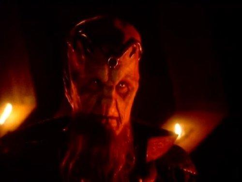 Wayne Alexander in Babylon 5 (1993)
