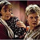 Judi Dench, Eileen Atkins, and Bianca Lee in Jack & Sarah (1995)