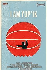 I Am Yup'ik Poster