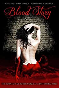 A Blood Story (2015)