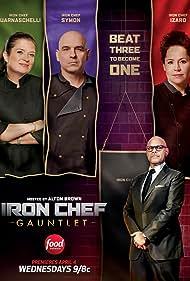 Iron Chef Gauntlet (2017)
