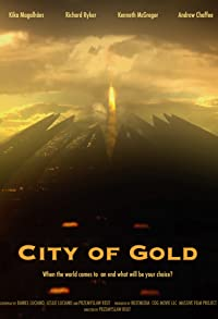 Primary photo for City of Gold