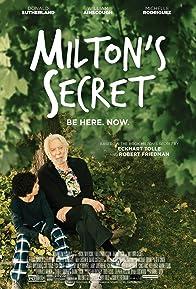 Primary photo for Milton's Secret