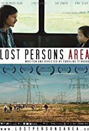 Lost Persons Area(2009) Poster - Movie Forum, Cast, Reviews
