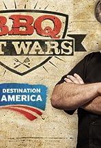BBQ Pit Wars