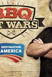 BBQ Pit Wars Poster