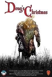 Doug's Christmas Poster