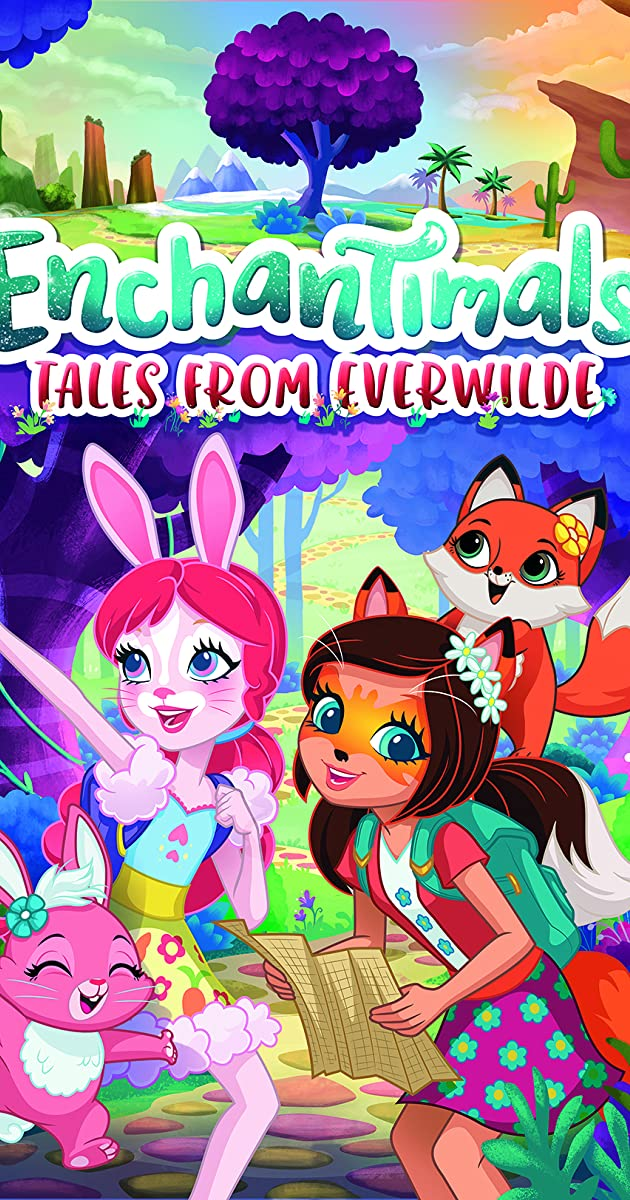 descarga gratis la Temporada 2 de Enchantimals: Tales From Everwilde o transmite Capitulo episodios completos en HD 720p 1080p con torrent