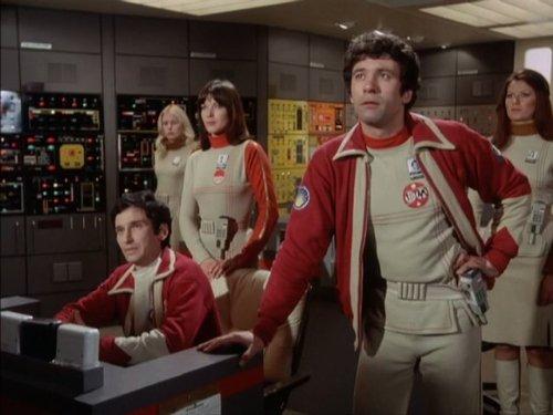 Cosmos 1999: Devil's Planet   Season 2   Episode 22