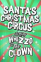 Santa's Christmas Circus