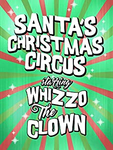 HD dvd movie downloads Santa's Christmas Circus by [h.264]