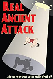 Real Ancient Attack Poster