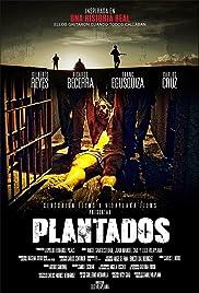 Plantados Poster