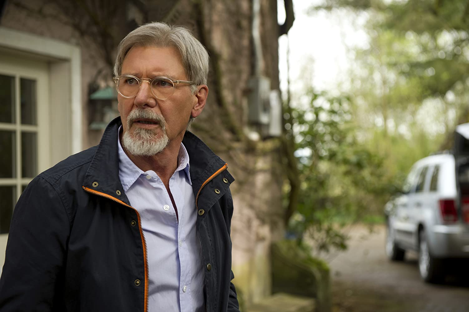 Harrison Ford in The Age of Adaline (2015)