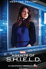 Amy Acker in Agents of S.H.I.E.L.D. (2013)