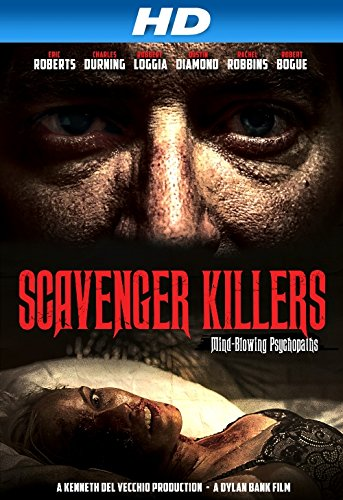 Scavenger Killers on FREECABLE TV