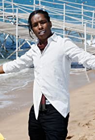 Primary photo for ASAP Rocky