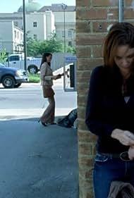 Sarah Wayne Callies and Natalie Dickinson in Prison Break (2005)