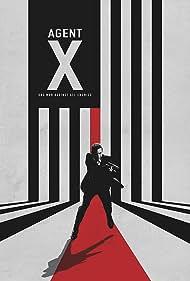 Jeff Hephner in Agent X (2015)