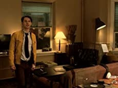 Dirk Gently's Holistic Detective Agency--Trailer