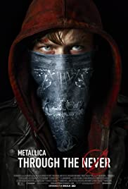 Metallica Through the Never (2013) 720p download