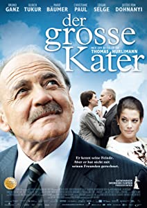 Movie trailers download mpeg Der grosse Kater by Sidney J. Furie [640x960]