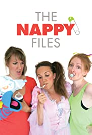 The Nappy Files Poster