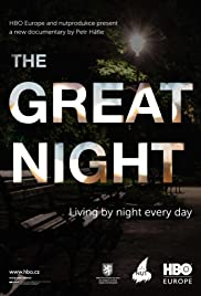 The Great Night Poster