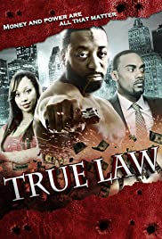True Law Poster