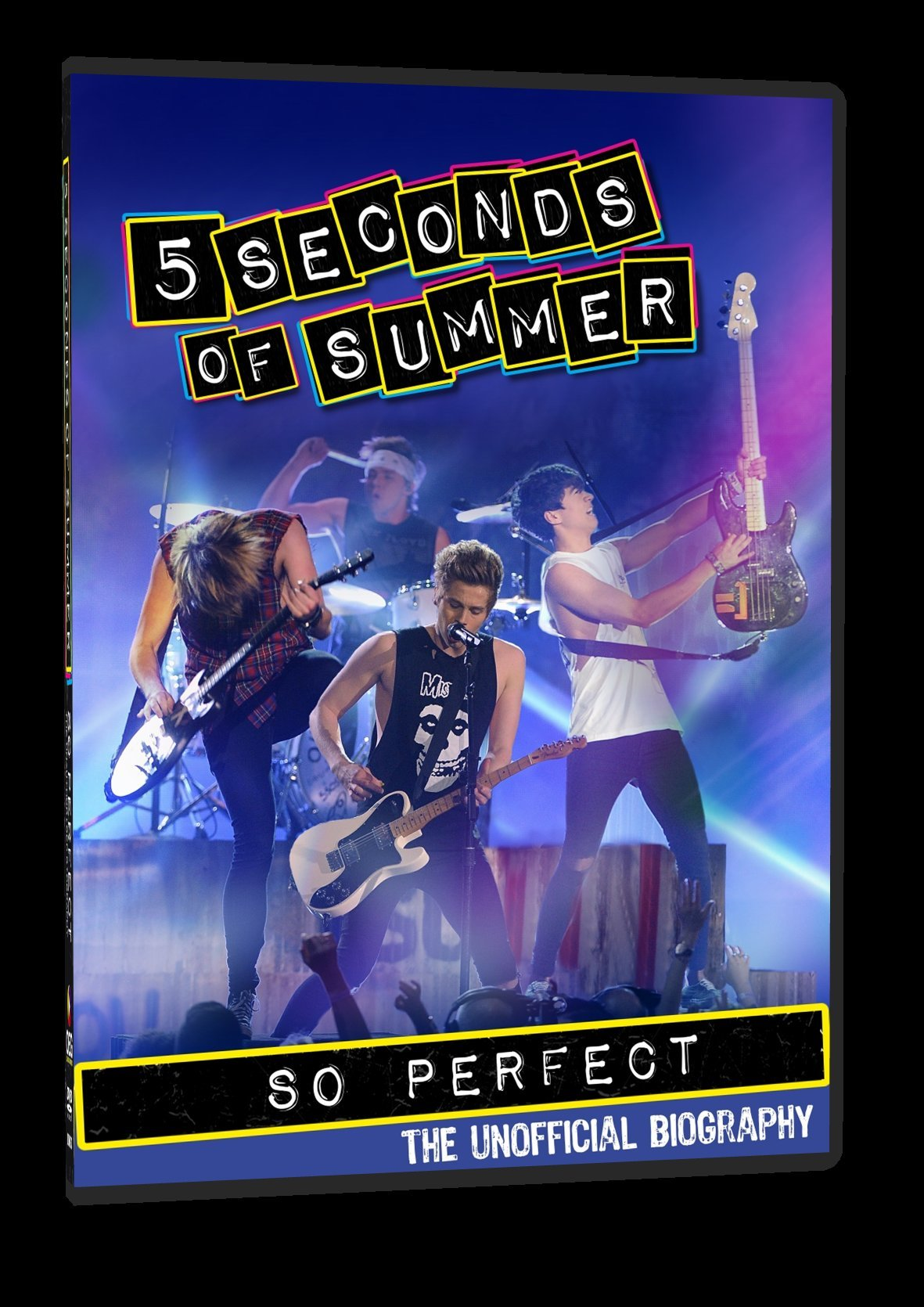 CHOOSE YOUR SIZE 5SOS Poster Large 5 FREE P+P Five Seconds of Summer Poster