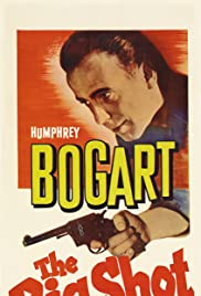 The Big Shot (1942) Poster - Movie Forum, Cast, Reviews