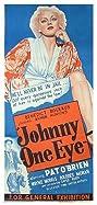 Johnny One-Eye (1950) Poster
