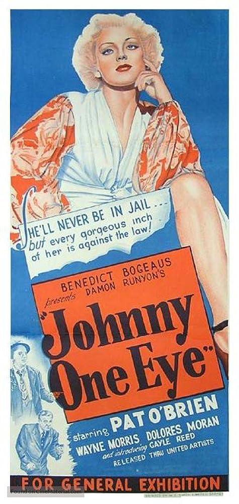 Dolores Moran in Johnny One-Eye (1950)