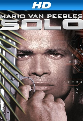 Mario Van Peebles in Solo (1996)