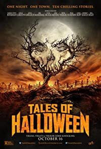 Primary photo for Tales of Halloween