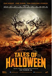 Tales of Halloween