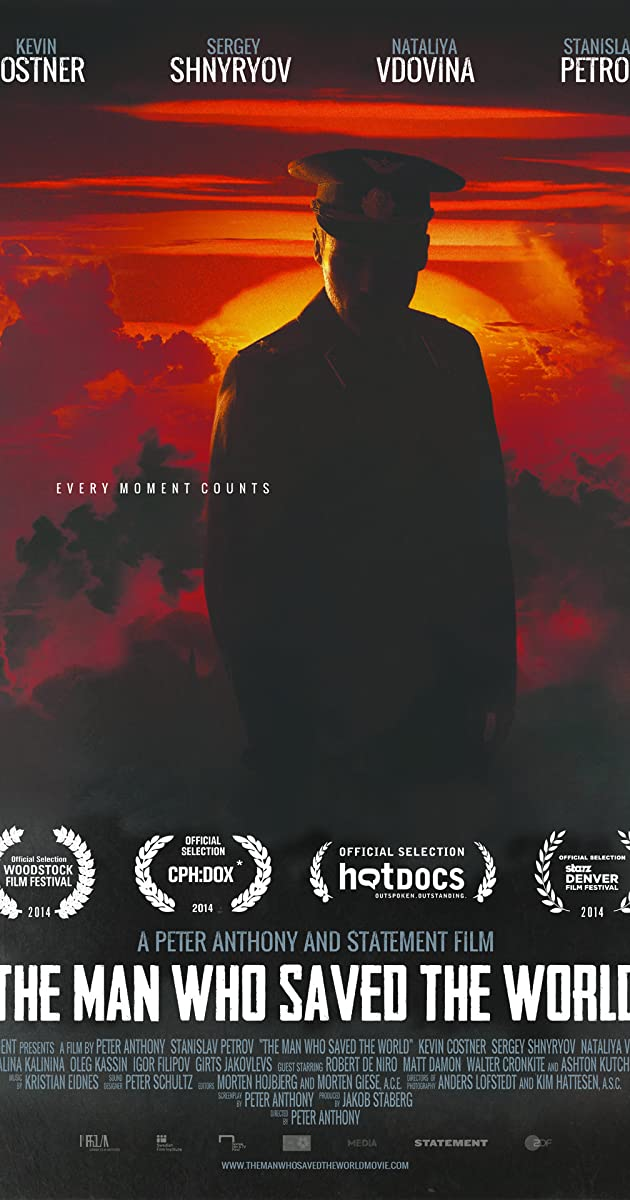 The Man Who Saved the World (2014) - IMDb