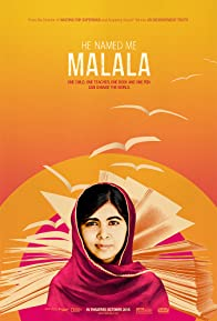 Primary photo for He Named Me Malala