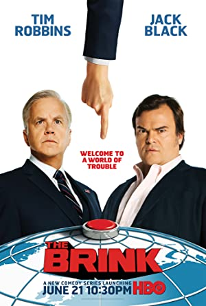 Where to stream The Brink
