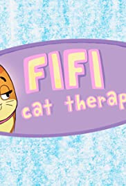 Fifi: Cat Therapist Poster
