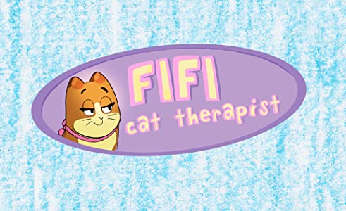 Download di video di film Fifi: Cat Therapist: Sacred Flightless  [2048x2048] [flv] [QHD]