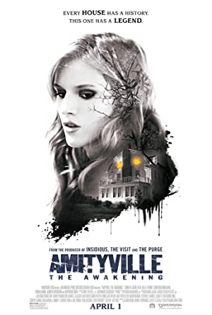 Movie Amityville: The Awakening (2017)