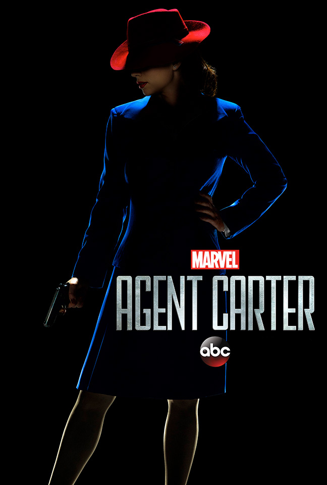 Agent Carter S1 (2015) Subtitle Indonesia