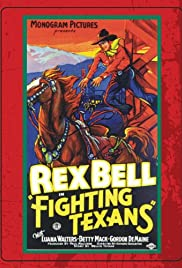 Fighting Texans Poster