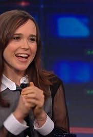 Ellen Page Poster
