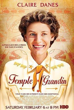 Where to stream Temple Grandin