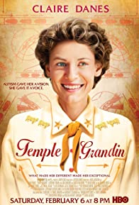 Primary photo for Temple Grandin