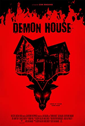 Permalink to Movie Demon House (2018)